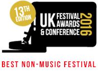 Best Non-Music Festival