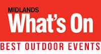 Best outdoor Event