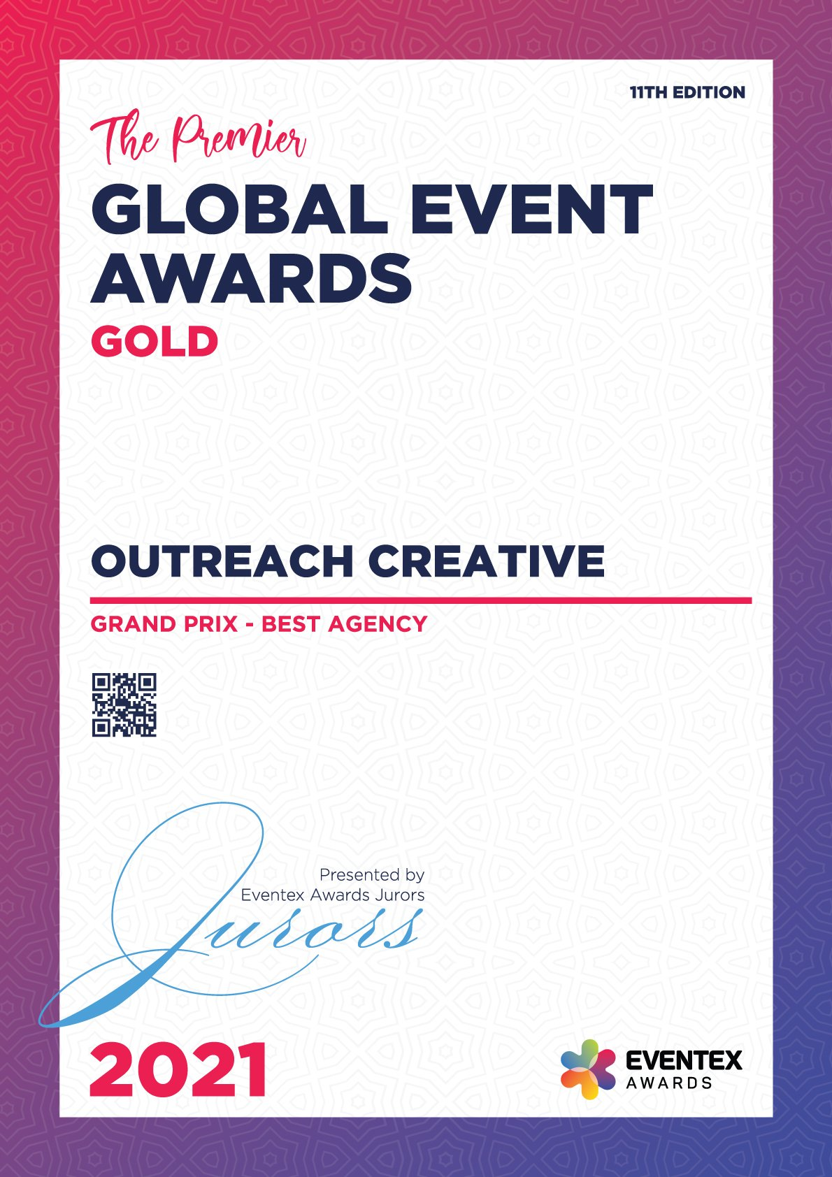 OUTREACH-CREATIVE-Grand-Prix-Best-Agency-Gold-Eventex-2021